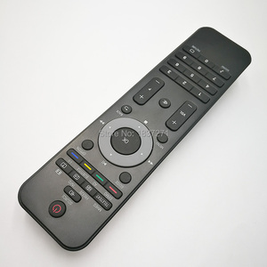 Image 3 - Comando à distância original novo rc2143618 313923821881 para philips 221te2lb/00 lcd monitor