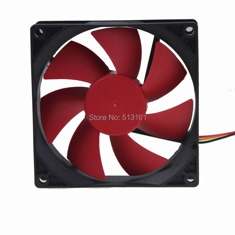 90mm fan 12v 2