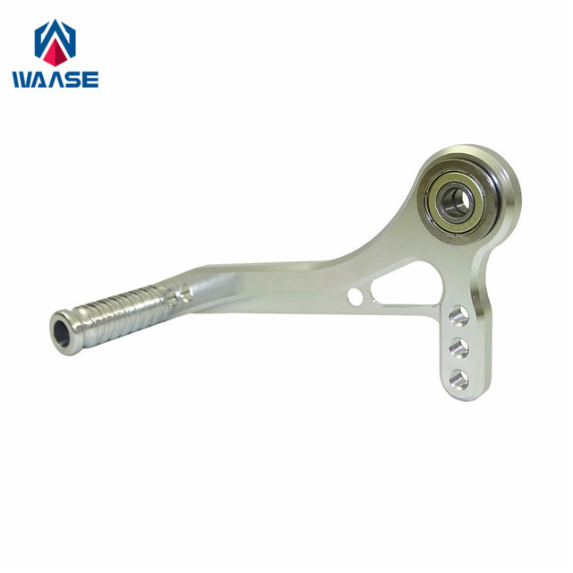 Waase For Rearset Rear Set Replacement Spare Parts Motorcycle