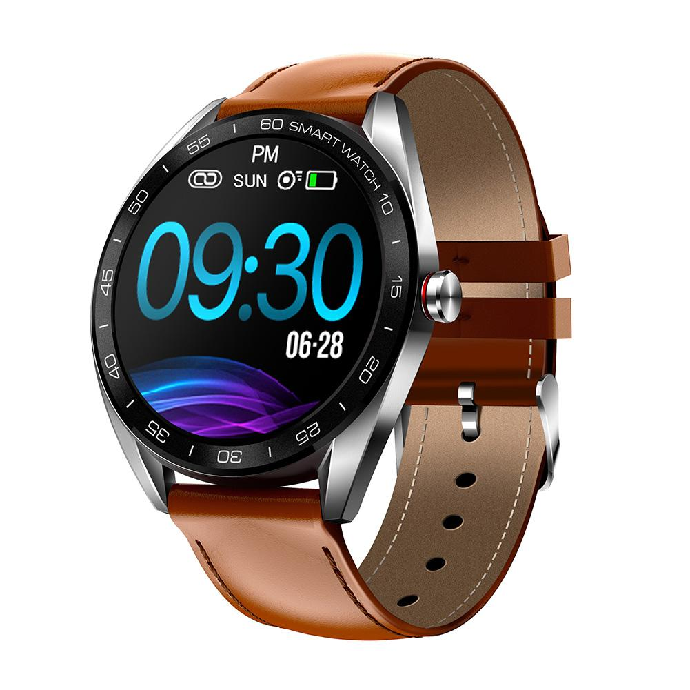 Image 4 - Smart Bracelet Waterproof Bluetooth Heart Rate Monitor Fitness Tracker Sports Smart Watch Heart Rate Detection For Android IOS-in Smart Watches from Consumer Electronics