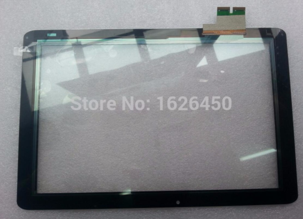 Tablet Digitizer per Acer iconia tab A510 A511 A700 A701 touch screen digitizer vetro del pannello 69.10I20.T02 V1