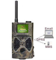 Suntek HC300M Hunting Trail Camera Full HD 12MP 1080P Video Night Vision MMS GPRS Scouting Camera