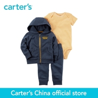 Carter S 3pcs Baby Children Kids 3 Piece Little Jacket Set 121H441 Sold By Carter S