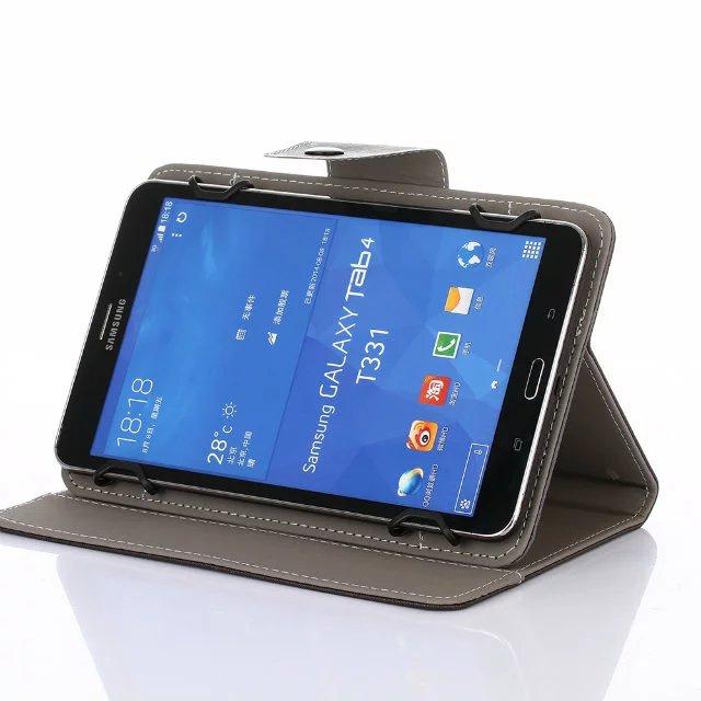 Universal Case For Samsung GALAXY Tab E Lite/A6/4/3/2 7.0 T113 T116 T280 T285 T230 T235 T210 T215 P3100 P3110 7