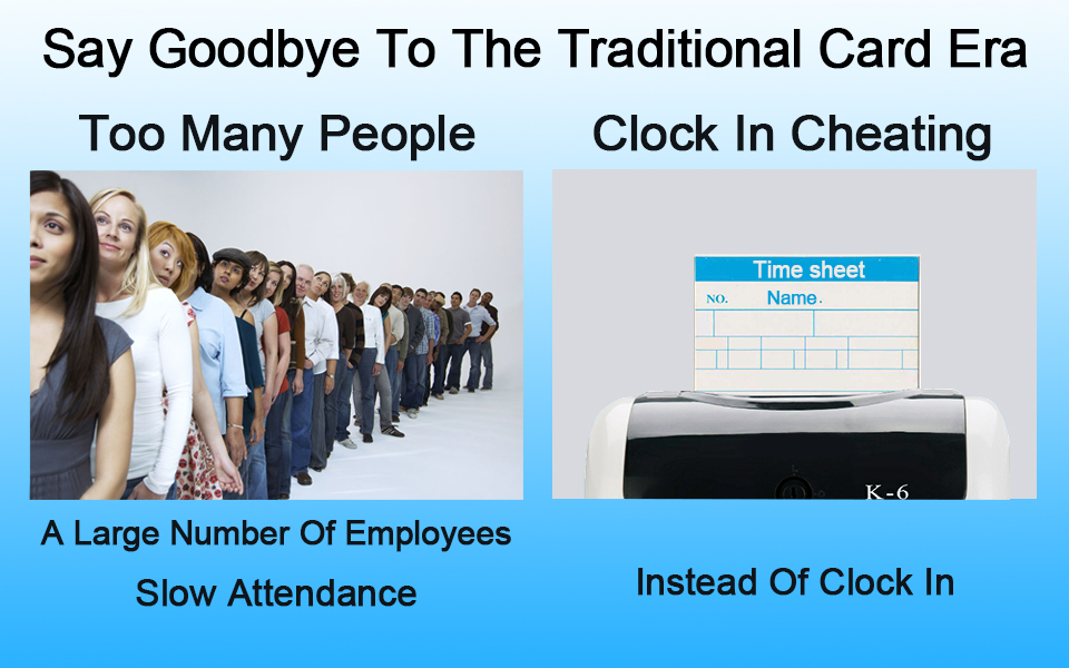 EmployeeTime Clock
