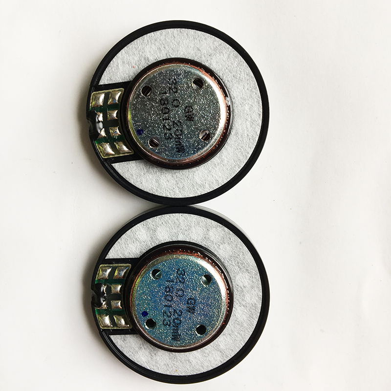 Image 4 - 2pcs Replacement speakers parts Speaker Driver for Bose quietcomfort QC2 QC15 QC25 QC3 AE2 OE2 40 mm drivers headphones 32 ohmEarphone Accessories   -