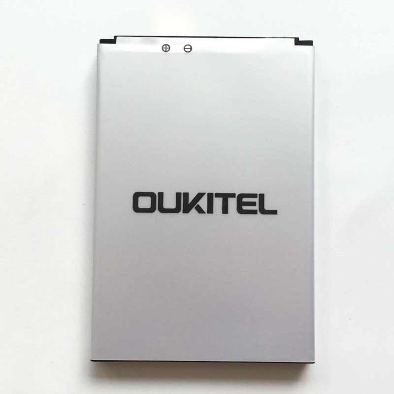Oukitel K4000 برو بطارية 100% الأصلي جودة عالية استبدال 4600 mAh بطارية ليثيوم أيون ل Oukitel K4000 برو الهاتف الذكي
