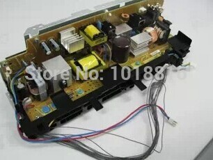Free shipping 100% test original for HP CP2025 CP2320 Power Supply Board RM1-5408 RM1-5408-000(220v) RM1-5407 RM1-5407-000(110v) free shipping 100% test original for hp p3005 3035 power supply board rm1 4038 000 rm1 4038 220v rm1 4037 000 rm1 4037 110v