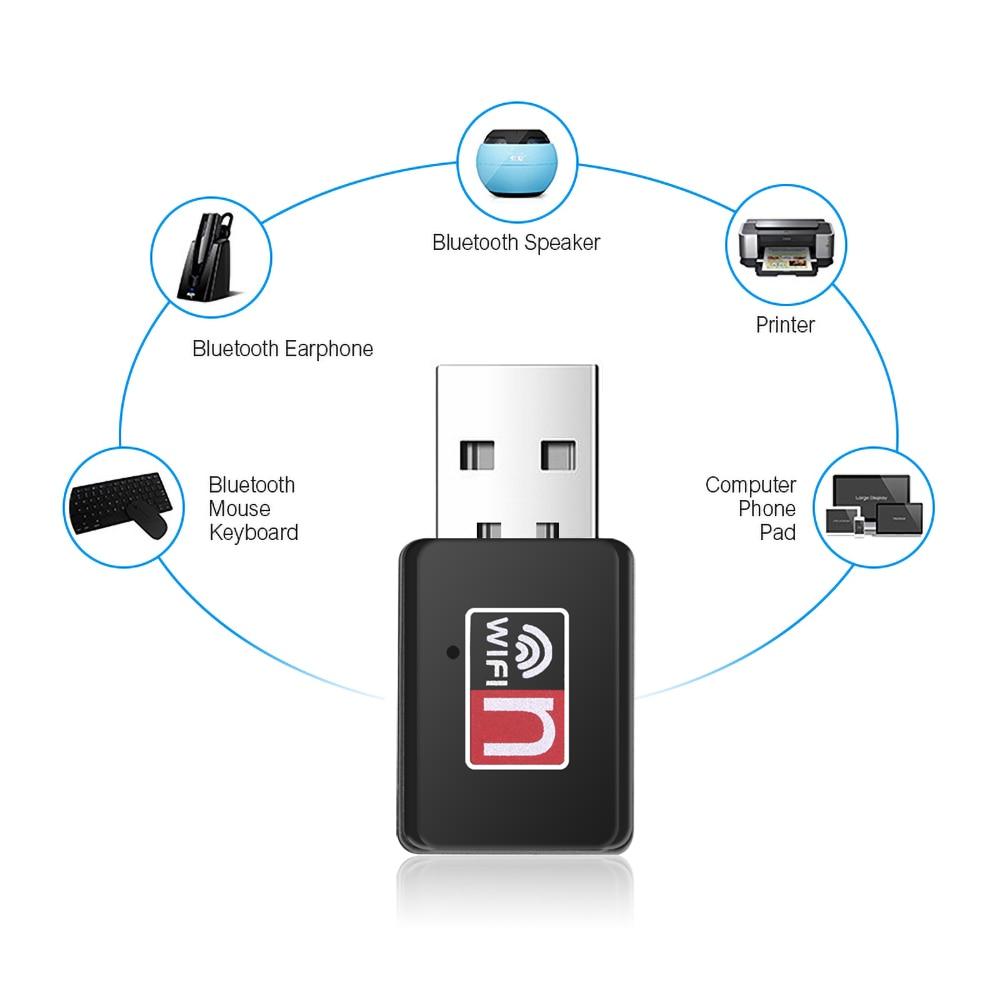 20 шт./лот 150 Мбит/с мини-usb Wi-Fi Беспроводной адаптер 150 м сетевой LAN карты 802,11 n/g/b RT7601 для Apple Macbook Pro Air Win Xp 7 8