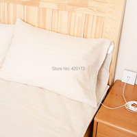 Conductive Pillow Case With Cable Conductive earth connection pillow case With Factory Price