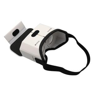 Portable Virtual Reality Glass