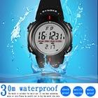 SYNOKE sport watch Men 30m Waterproof Led Digital electronic Watch Men Outdoor Mens Sports Wrist Stopwatch sports Wristwatches