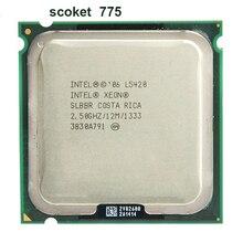 INTEL XONE L5420 ПРОЦЕССОР INTEL L5420 ПРОЦЕССОР quad core 4 core 2.5 МГЦ LeveL2 12 М Работы на 775 материнская плата