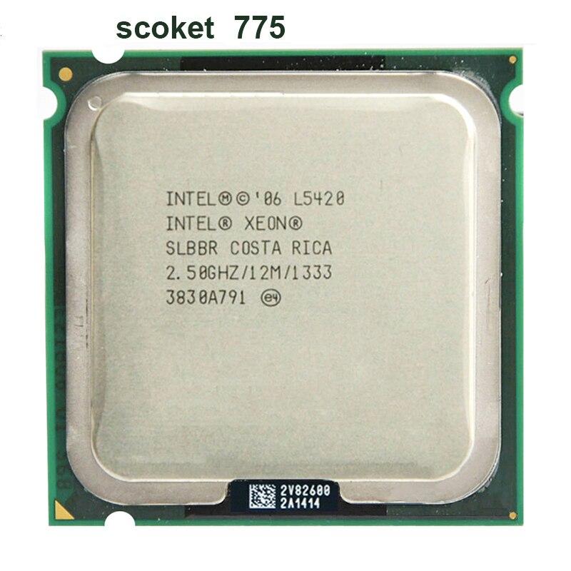 l5420 intel доставка из Китая