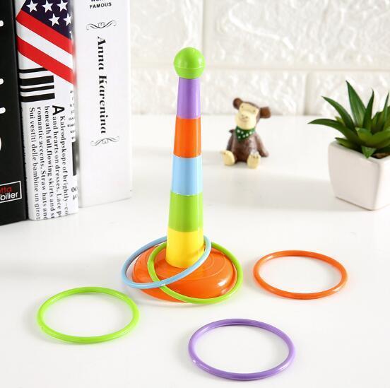 Mini Throwing Rings Game
