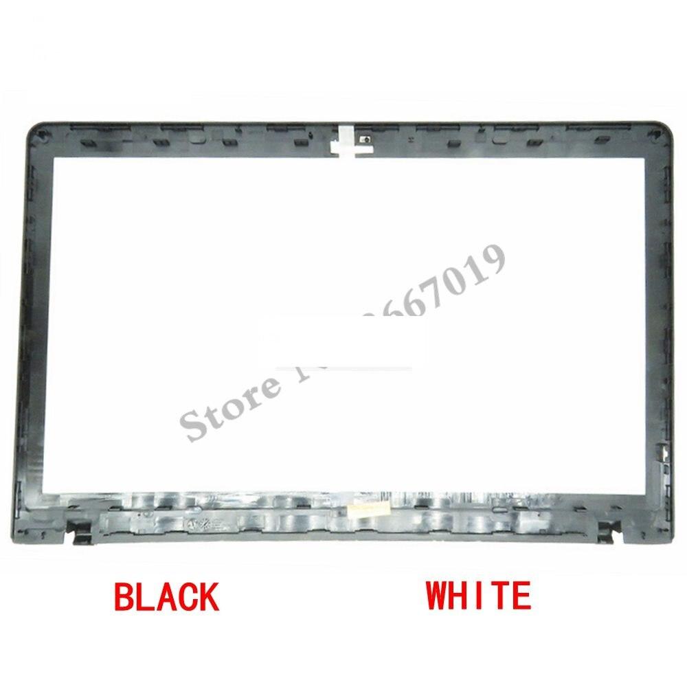 Laptop screen cover For Samsung 300E5E NP270E5E NP270E5V NP275E5E NP300E5E LCD screen bezel B case New Black ru keyboard for samsung np300e5e np270e5e np270e5v np270e5j np270e5g np270e5u russian laptop keyboard
