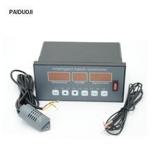 все цены на XM-16 Multifunction Egg Incubator Control System Automatic Temperature And Humidity Sensor for hot sale онлайн
