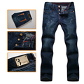 Billionaire italian couture men's jeans 2016 new style fashion commerce embroidery high quality trouser free shipping