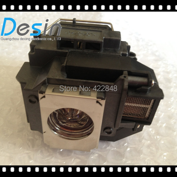 Projector Lamp ELPLP54 V13H010L54 for EPSON EB S7 EB S72 EB S8 EB S82 EB W7