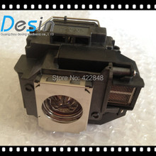 Lámpara del proyector ELPLP54/V13H010L54 epson EB-S7 EB-S72 EB-S8 EB-S82 EB-W7 EB-W8 EB-X7 EB-X72 EB-X8 EB-X8e
