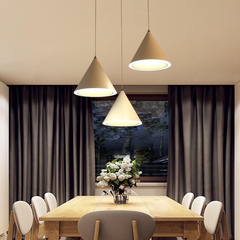 Lamparas para comedor colgantes great lamparas para for Lamparas para comedor modernas
