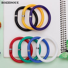 4PCS Cool Funny Hand Ring Gift Ball Pen Ballpoint Novelty Pens Creative Rollerball Stationery Everything for School Goods
