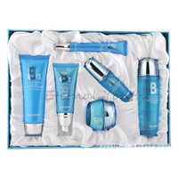 6 In 1 Skin Care Set Kit Face Treatment Daily Moisturizer Serum Eye Cream Anti Wrinkle Agelee Products