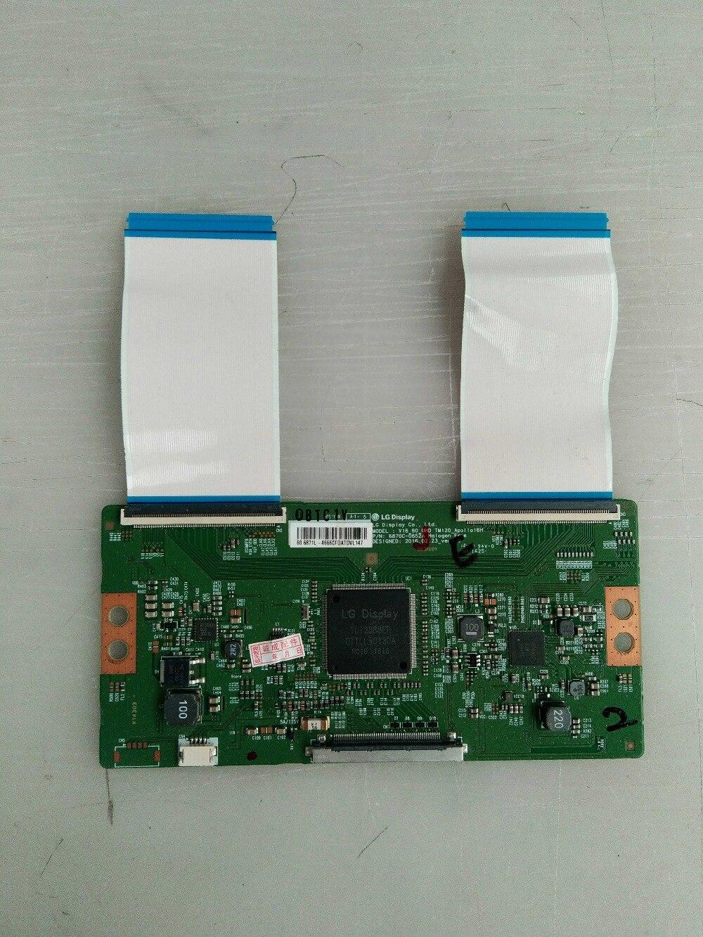 HV650QUB-B00 47-60210502 Good Working TestedHV650QUB-B00 47-60210502 Good Working Tested