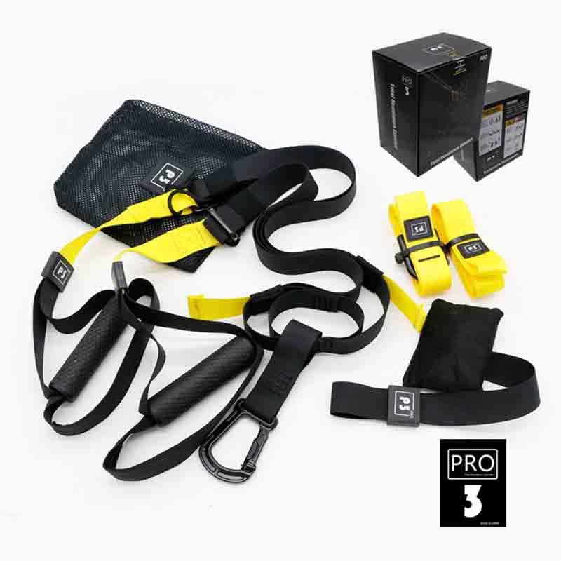 P3 Pro Yellow
