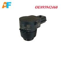 Free shipping! OE#95942460 0263013817 PDC Parking Sensor Ultrasonic Sensor Reversing Radar Car Parktronic Parking Assist Sensor