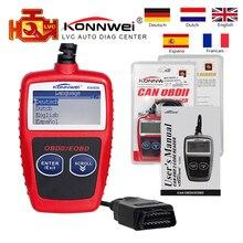 KONNWEI KW806 OBD2 Car