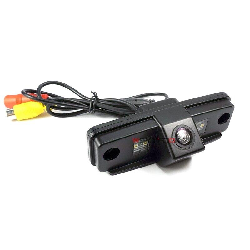 Vue Arrière de voiture par Caméra de Recul aide au stationnement pour Subaru Forester 2008-2012/Outback 2009-2011/ impreza (sedan) 09-11