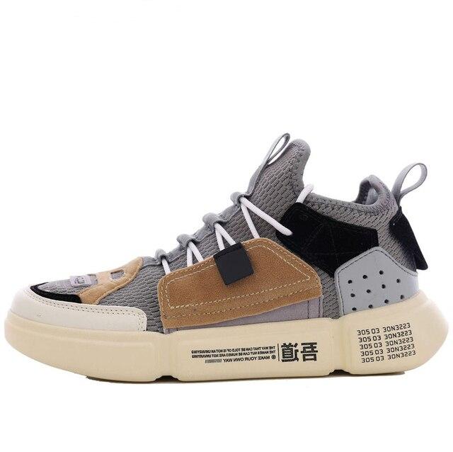 Nuevo 2018 mujeres hombres Zapatillas Hombre marca verano transpirable malla zapatos para mujer deporte al aire libre amantes Mens Sneakers