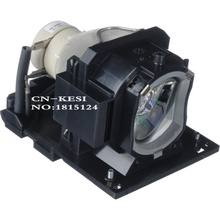 HITACHI DT01181 / DT01251 / DT01381 / CPA222WNLAMP Replacement Original LCD Projector Lamp with Housing (210W)