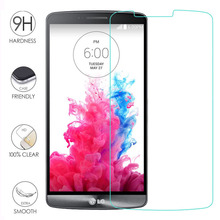 9H Tempered Glass Screen Protector Film For LG G3 G4 Beat G3S G5 Leon Spirit X Power K220DS Mangna G4C G4mini K4 K5 K8 K10 Case