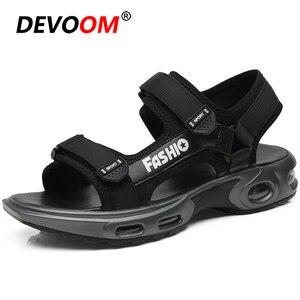 Best Price New Fashion Microfiber Leather Camel Active Sandalen Heren Sandal Men's Sandals Casual Summer Sandals Men Mens Gladiator Sandals