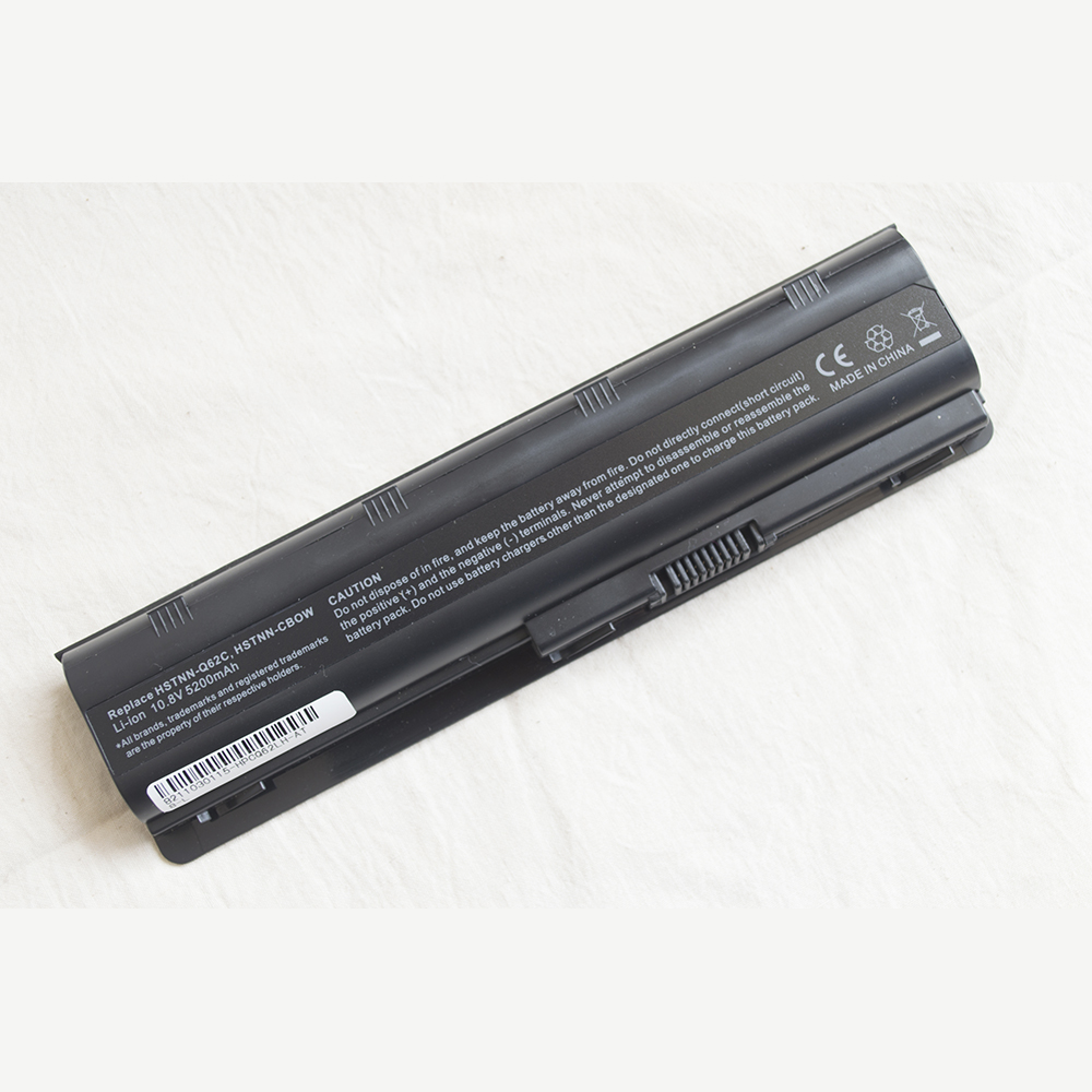 Laptop Battery For HP CQ43 CQ57 CQ58 HSTNN-DB0W HSTNN-IB0W HSTNN-LB0Y Battery For HP Compaq Presario CQ42-200 586006-361