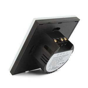 Image 3 - Inteligentnego domu przełącznik kurtyny elektryczne kurtyny pilot zdalnego sterowania wyłącznik dotykowy