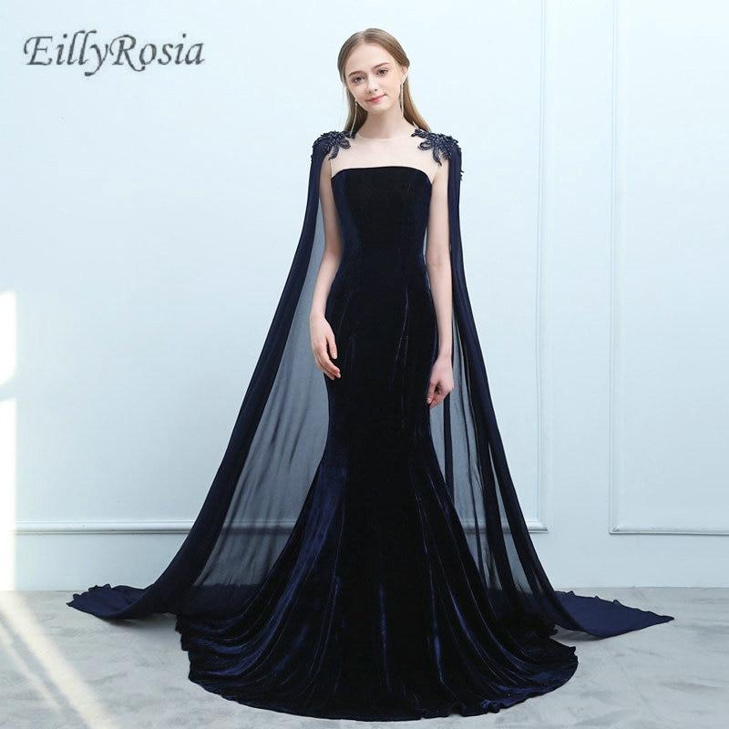 Fashion Womens Bride Lace Halter Jacket  Wedding Long Trailing shawls Cloak Cape