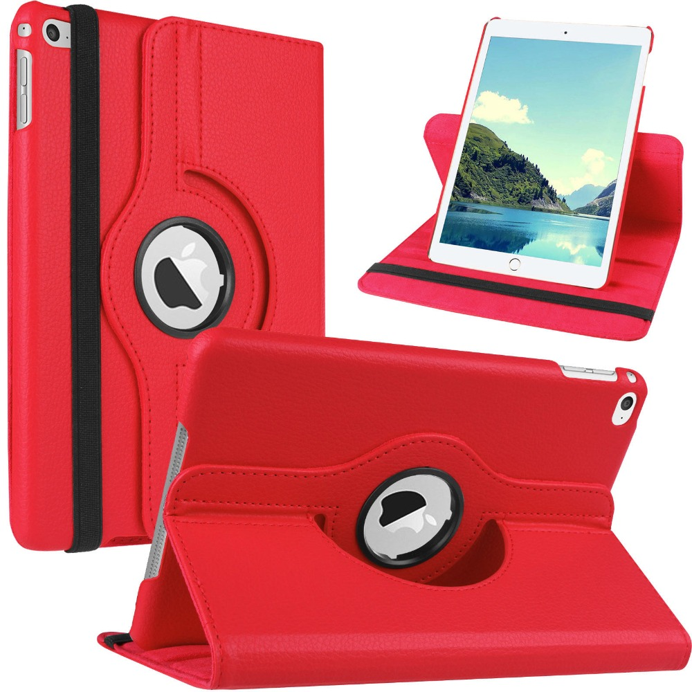 Case For <font><b>ipad</b></font> Mini PU Leather Stand Case for funda <font><b>ipad</b></font> Mini 1 2 3 <font><b>Coque</b></font> Cover Smart Stand Auto Sleep /Wake UP Case Capa image