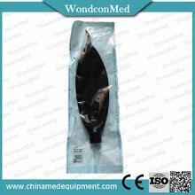 Комплекты для подключения вентиляторов повторное использование латексных 2L дыхательных мешков высокое качество медицинская сумка для хранения дыхательная трубка