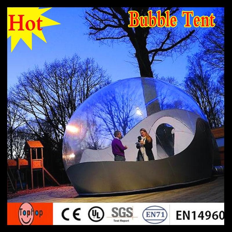 1740 66 8x5x5 M Jardin Exterieur Gonflable Transparent Bulle Tente A Vendre 5x3x3 M 1 0 Mmpvc 0 7 Mmpvc Bache In Jeux Gonflables From Jouets Et