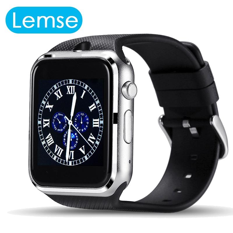 font b Smart b font font b Watch b font GD19 Bluetooth font b watch