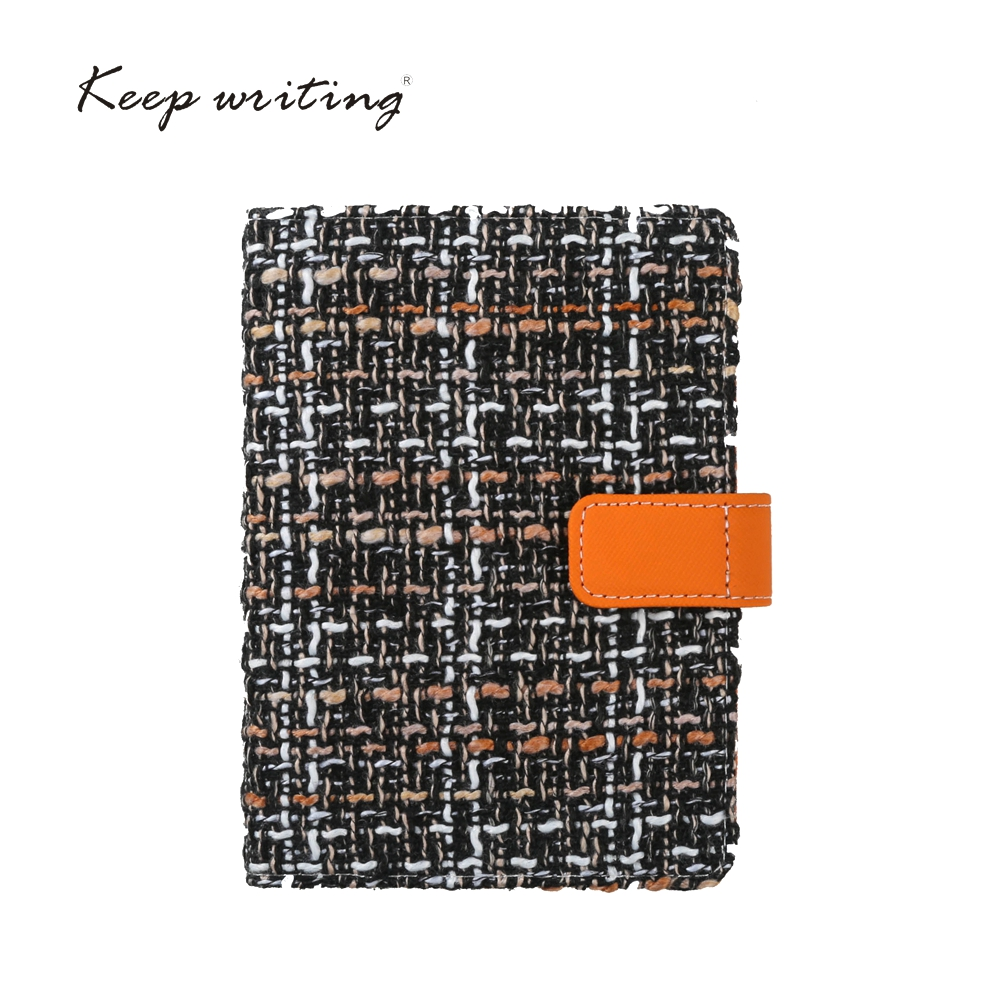 A6 notebooks Cute planner Diary personal agenda TO DO journal Plan office school book Student Stationery 80gsm paper 256 pages цена и фото