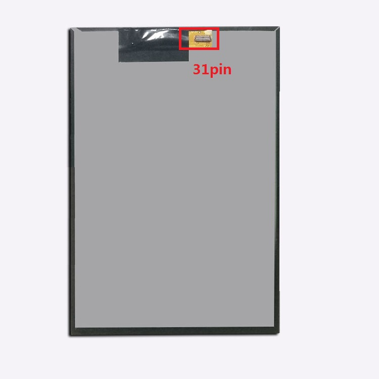 10.1 INCH 31pin LCD Matrix Display For Dexp URSUS KX210 Screen Display TABLET Parts For Dexp URSUS KX210