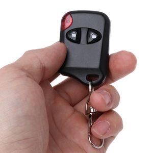 Image 5 - 315MHz/433MHz 2 kanał CH automatyczne kopiowanie duplikator Clone pilot bezprzewodowy nadajnik RF kontroler dla domu garaż samochodowy drzwi