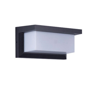 Image 2 - Hot style European wall lamp outdoor waterproof corridor lamp led wall lamp balcony outdoor lamp patio outside wall garden lamp