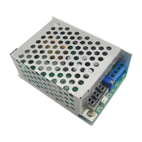 10A High Power 300W Power Supply Module DC DC Adjustable Step Down Power Supply Module With