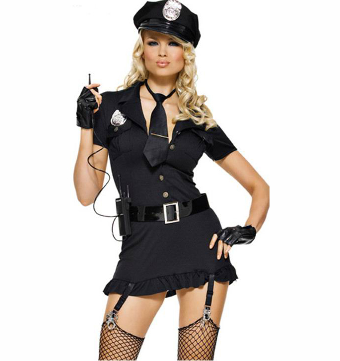 Compare Prices on Fancy Dress Police Uniform- Online Shopping/Buy ...