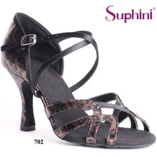 Free Shipping Suphini Basic Model Design Latin Dance font b Shoes b font Woman zapatos font